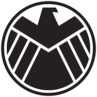 Agents of Shield Die Cut Vinyl Decal PV272