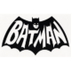 Batman Die Cut Vinyl Decal PV175