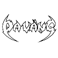 Davang Car Truck Vinyl Decal Window Sticker PV392