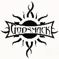 Godsmack Car Truck Vinyl Decal Window Sticker PV396