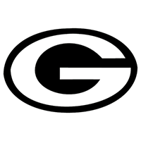 Greenbay Packers NFL Die Cut Vinyl Decal PV610