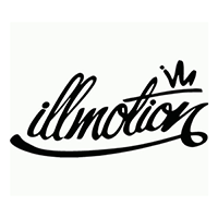 Illmotion Die Cut Vinyl Decal PV2313
