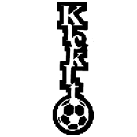 Kick It Soccer Die Cut Vinyl Decal PV1225