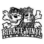 Pirate Vinyl Decals