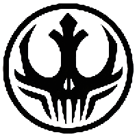 Star Wars Dark Side Alliance Die Cut Vinyl Decal PV513