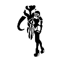 Star Wars Die Cut Vinyl Decal PV929