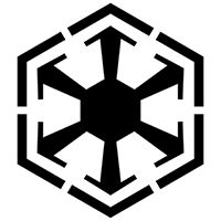 Star Wars Old Republic Die Cut Vinyl Decal PV334