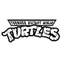 TMNT Die Cut Vinyl Decal PV1167