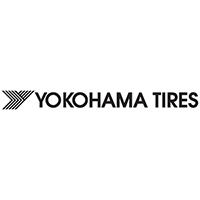 Yokohama Tires Die Cut Vinyl Decal PV311